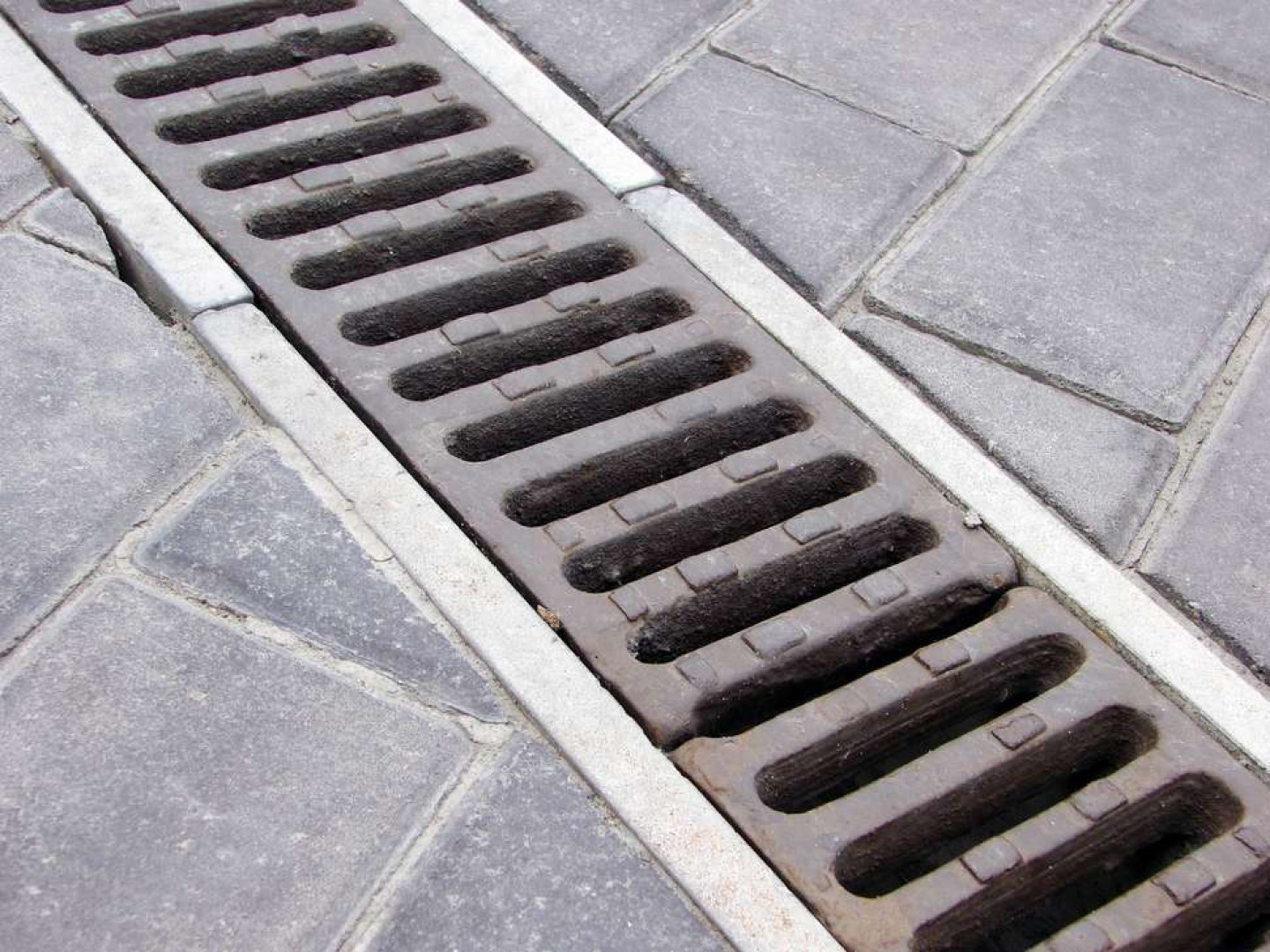 drainage correction allen tx